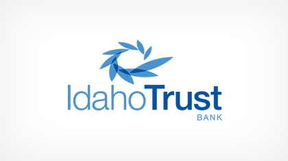 Idaho Trust  Bank logo