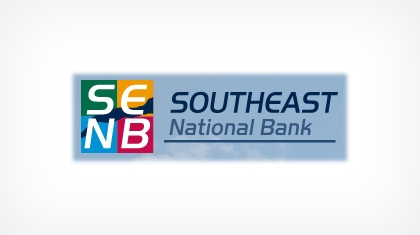 Southeast National Bank logo