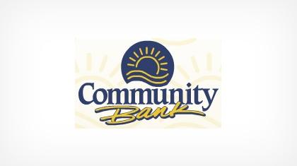 Community Bank of Wichita, Inc. logo