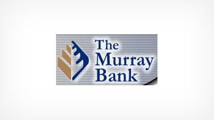 The Murray Bank logo