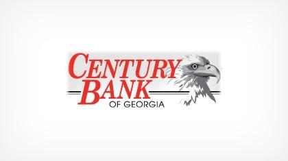 Century Bank of Georgia logo