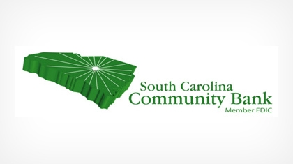South Carolina Community Bank logo