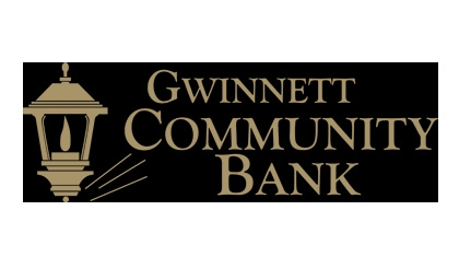 Gwinnett Community Bank logo
