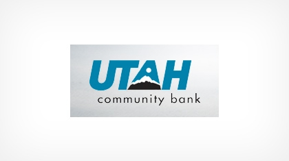 Utah Community Bank logo