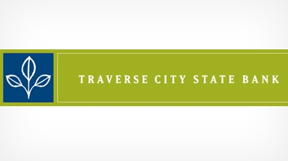 Traverse City State Bank Logo