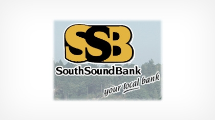 South Sound Bank logo