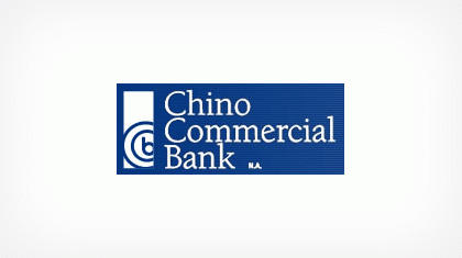 Chino Commercial Bank, N.a. logo