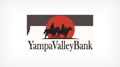 Yampa Valley Bank logo