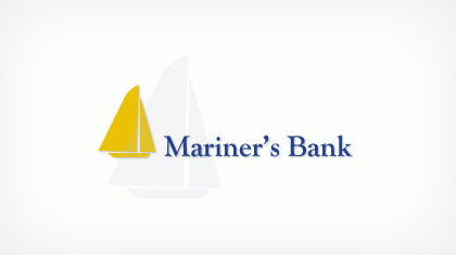 Mariners Bank logo