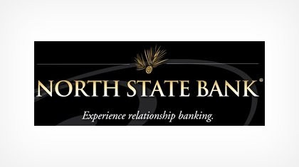 North State Bank logo