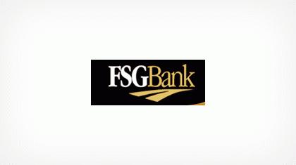 Fsgbank, National Association logo