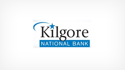 Kilgore National Bank logo
