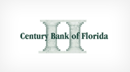 Century Bank of Florida logo