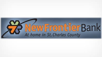 New Frontier Bank logo