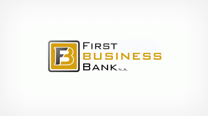 First Business Bank, National Association logo
