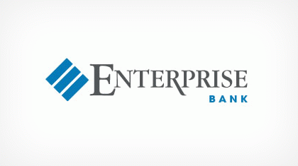 Enterprise National Bank N.j. logo