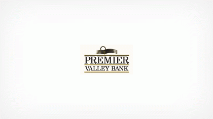 Premier Valley Bank Logo