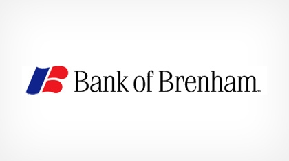 Bank of Brenham, National Association Logo