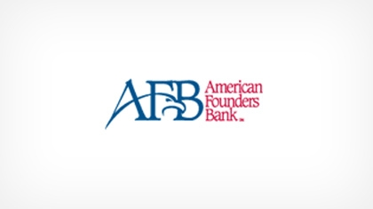 American Founders Bank, Inc. logo