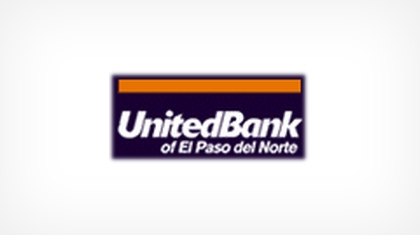 United Bank of El Paso Del Norte logo