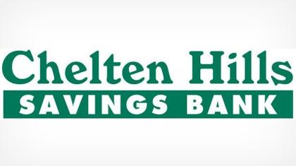 Chelten Hills Savings Bank logo