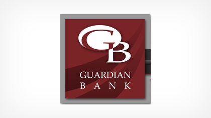 Guardian Bank logo