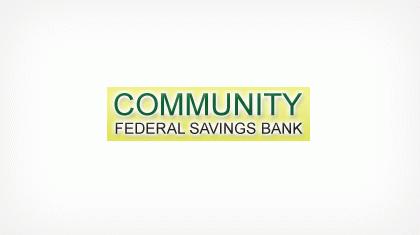 Community Federal Savings Bank logo