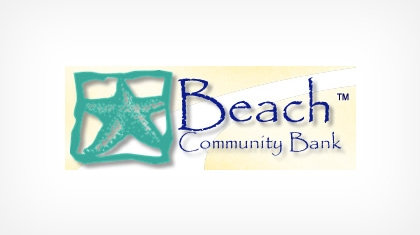 Beach Community Bank logo
