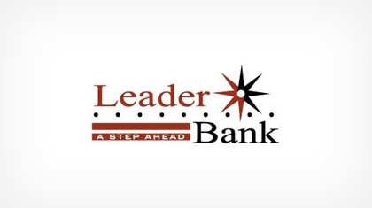 Leader Bank, National Association logo