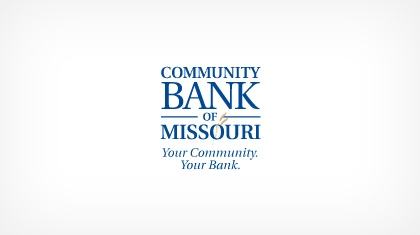 Community Bank of Missouri Logo