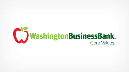 Washington Business Bank logo