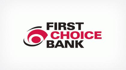 First Choice Bank (58471) logo