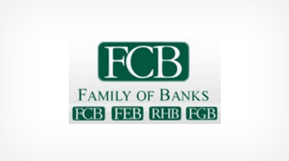 First Chatham Bank logo