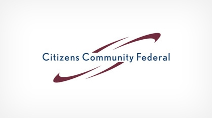 Citizens Community Federal logo