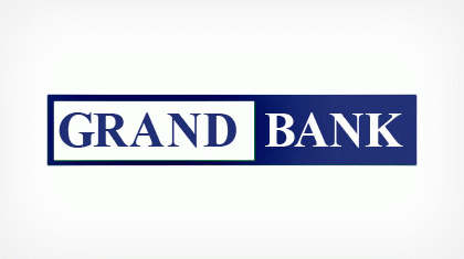 Grand Bank, National Association logo