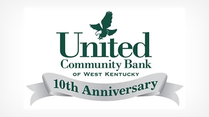 United Community Bank of West Kentucky, Inc. logo