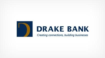 Drake Bank Logo