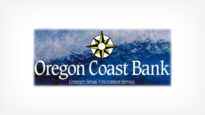 Oregon Coast Bank logo