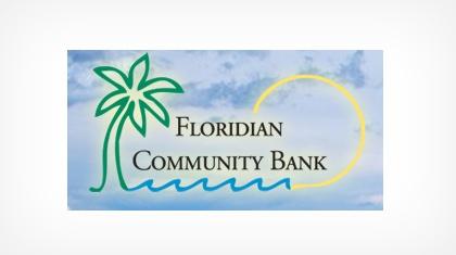 Floridian Community Bank, Inc. logo