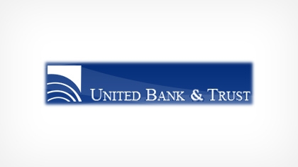 United Bank & Trust National Association Logo
