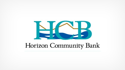 Horizon Community Bank logo