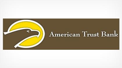 American Trust Bank (Kirksville, MO) logo