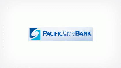 Pacific City Bank Logo
