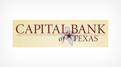 Capital Bank of Texas logo
