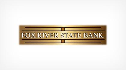 Fox River State Bank Logo