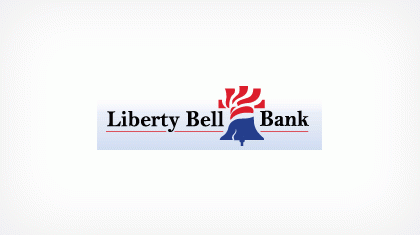 Liberty Bell Bank logo