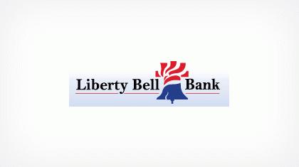 Liberty Bell Bank Logo