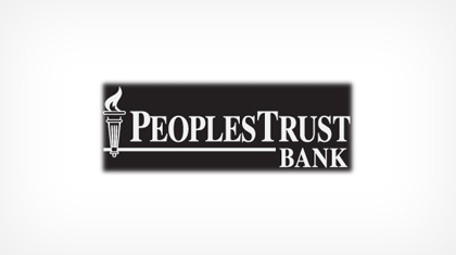 Peoplestrust Bank Logo