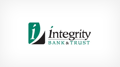 Integrity Bank & Trust Logo