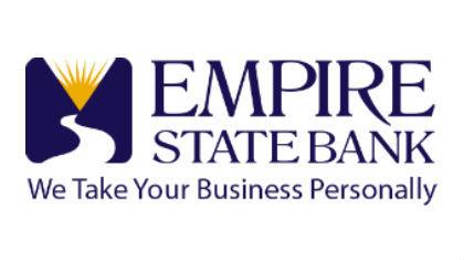 Empire State Bank logo